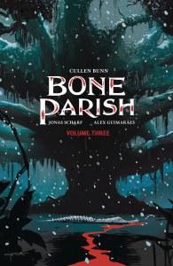 Bone Parish TP Vol 03
