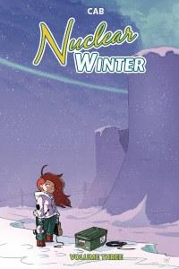 Nuclear Winter Original GN Vol 03