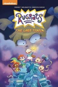 Rugrats OGN Vol 01 Last Token