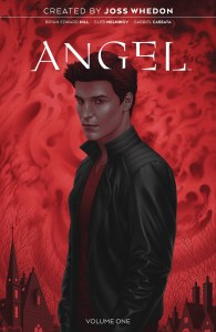 Angel 20th Anniversary HC Vol 01