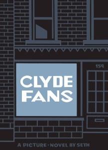 Clyde Fans HC Box Set Slipcase Edition