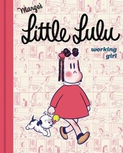 Little Lulu HC Vol 01 Working Girl