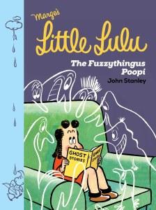 Little Lulu The Fuzzythingus Poopi HC