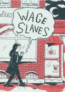 Wage Slaves TP