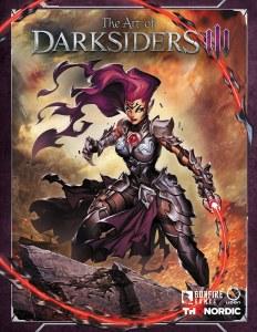 Art of Darksiders III
