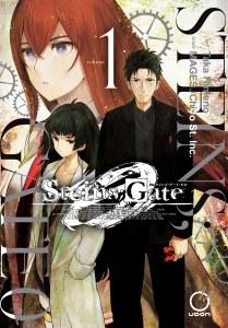 Steins Gate 0 TP Vol 01