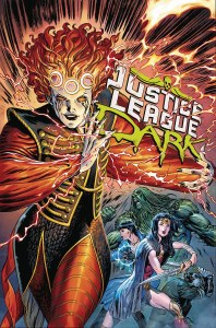 Justice League Dark TP Vol 03 Witching War