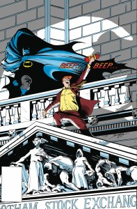 Batman the Dark Knight Detective TP Vol 03