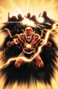 Flash TP Vol 10 Force Quest