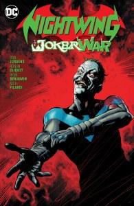 Nightwing Joker War HC