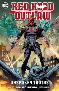 Red Hood Outlaw TP Vol 04