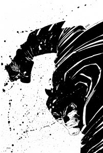Absolute Dark Knight HC New Ed