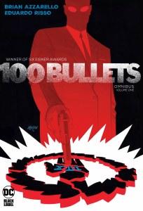 100 Bullets Omnibus HC Vol 01
