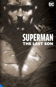 Superman Last Son Deluxe HC