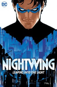 Nightwing 2021 HC Vol 01 Leaping Into The Light