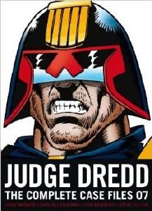 Judge Dredd Comp Case Files TP VOL 07
