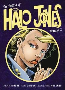 Ballad of Halo Jones TP Vol 02 Color Ed