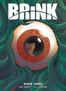 Brink TP Vol 03