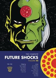 Complete Future Shocks TP Vol 02