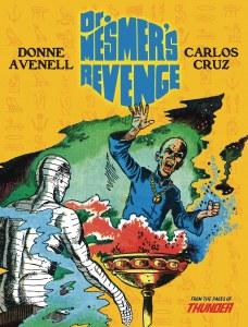 Dr Mesmers Revenge TP