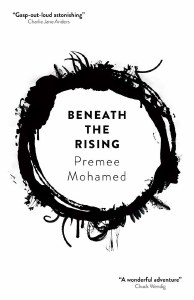 Beneath The Rising SC