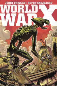 World War X TP