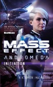 Mass Effect Andromeda Initiation MMP