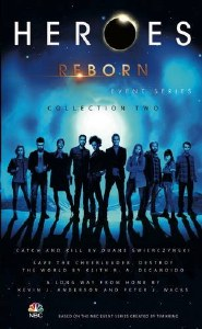 Heroes Reborn Collection 2