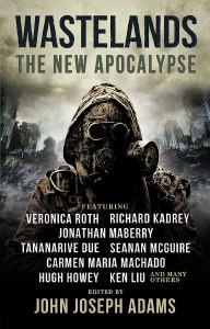 Wastelands New Apocalypse TP