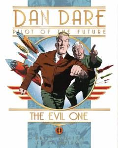 Dan Dare Evil One HC
