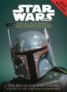 Star Wars Rogues Scoundrels and Bounty Hunters TP