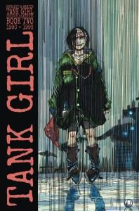 Tank Girl Classics HC 90-92