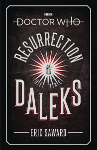 Doctor Who Resurrection of the Daleks SC
