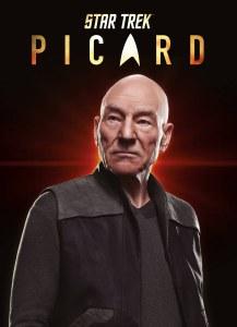 Star Trek Picard Official Collectors HC