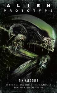 Alien Prototype