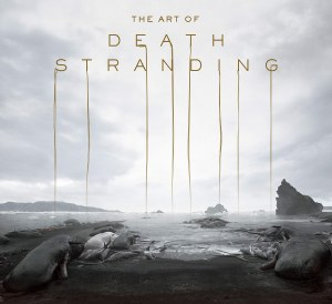 Art Of Death Stranding HC