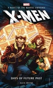 X-Men Days of Future Past MMPB