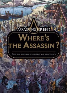 Assassins Creed Wheres the Assassin HC