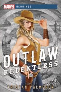 Outlaw Relentless SC