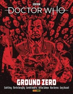 Doctor Who Ground Zero TP