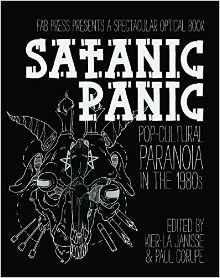 Satanic Panic TP