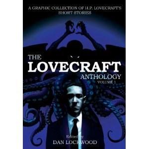 Lovecraft Anthology TP VOL 01