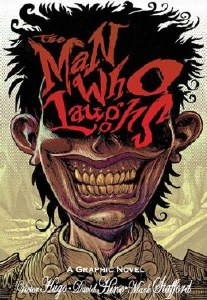 The Man Who Laughs GN