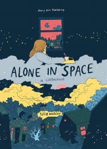 Alone in Space HC