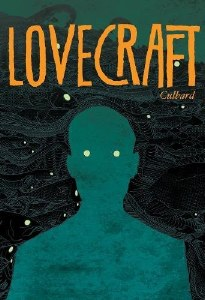 Lovecraft: Four Classic Horror Stories HC