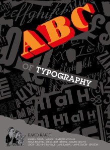 ABC of Typography HC