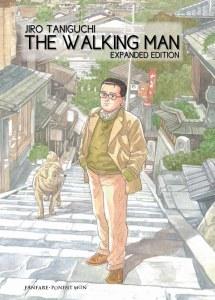 Walking Man Expanded HC