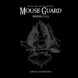 Mouse Guard HC Vol 02 Winter 1152 v. 2