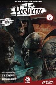 Pestilence TP Vol 02