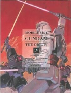 Mobile Suit Gundam Origin Vol 04